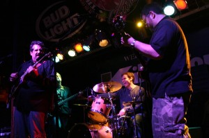 Rick Redington & The Luv (Killington, Vermont)