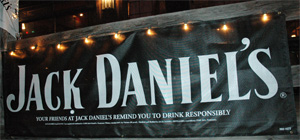 Jack Daniel's :: Taste of Tennessee Ski Week 2011 :: Killington Vermont